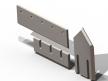 Высококачественные рубительные ножи от производителя
