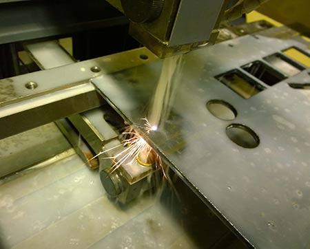 Профессиональная электроэрозионная резка металла