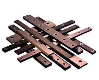 Ножи для профлиста и металлочерепицы различных конфигураций