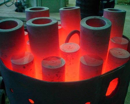 Высокотемпературная профессиональная термообработка металла